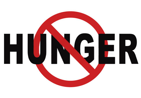 Assist in eliminating world hunger by getting nutritious foods to the regions that need it most